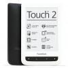 Электронная книга PocketBook Touch Lux 3 626 Plus белая